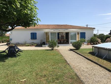 Acheter maison Jonzac  278 000  €