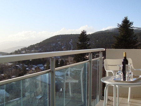 Achète appartement FONT ROMEU ODEILLO VIA  112 400  €