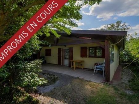 Vendre maison VILLENAVE D'ORNON  239 388  €