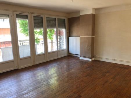 vente appartement LISIEUX 59m2 86400€