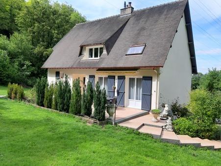 vente maison Saint-Ouen-de-Thouberville 229500 €