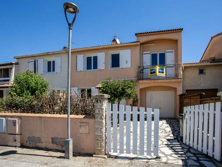 Vendre maison milhaud  240 750  €