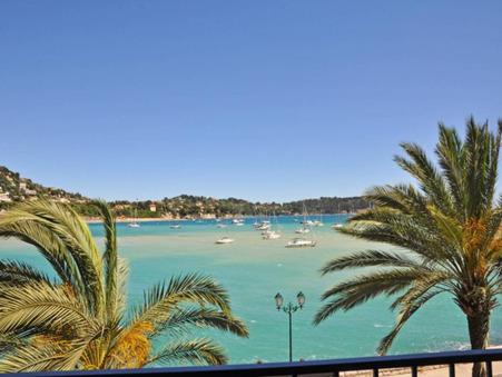 Achat appartement Villefranche sur Mer  890 000  €