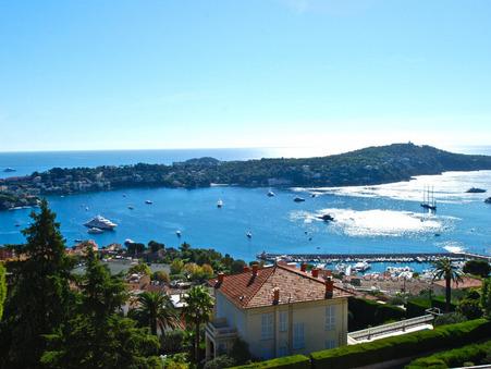 Vends appartement Villefranche sur Mer 1 190 000  €