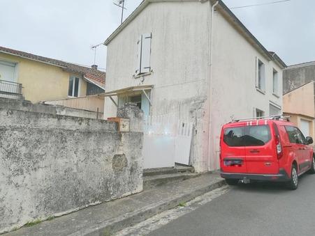 Vente maison LA CHATAIGNERAIE 38 000  €