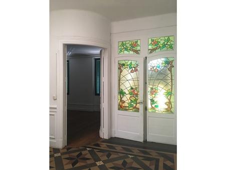 Vente maison TOULOUSE 1 135 000  €