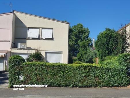 Acheter maison CAHORS 63 600  €