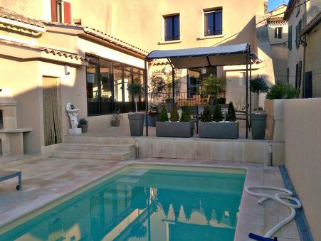 Vends maison MAZAN  365 000  €