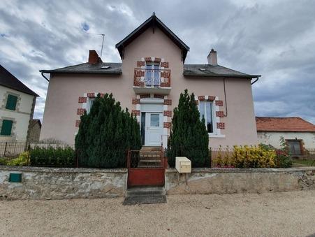 Acheter maison Saint-Pourçain-sur-Sioule 128 m²  111 000  €