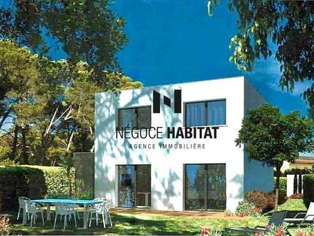 vente maison sussargues 120m2 449000€
