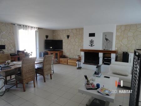 vente maison vendargues 127m2 478400€