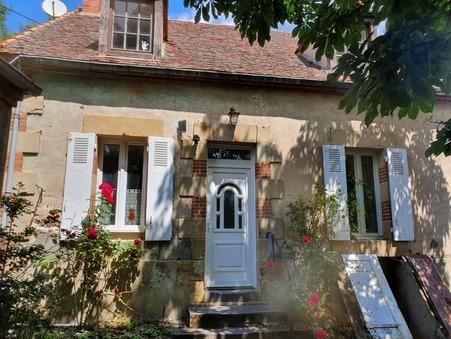 Vends maison Saint-Pourçain-sur-Sioule 130 m² 91 000  €