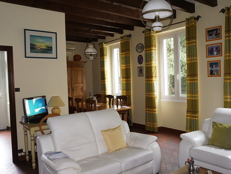 vente maison LA FRETTE 138m2 198000€