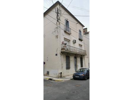 Vendre immeuble BEZIERS  349 000  €
