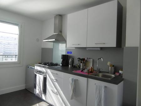 location maison BREST 90m2 760€