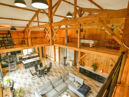 Vendre maison BIGANOS  530 000  €