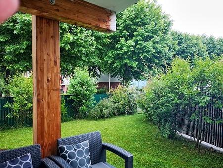 Achat appartement BONNEVILLE 48 m²  160 000  €