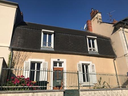 vente maison BOURGES 145m2 210000€