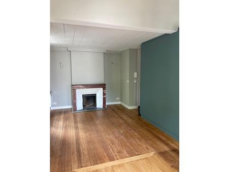 Acheter appartement BORDEAUX  467 000  €