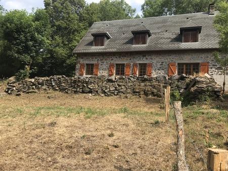 vente maison TAUVES 140m2 117500€