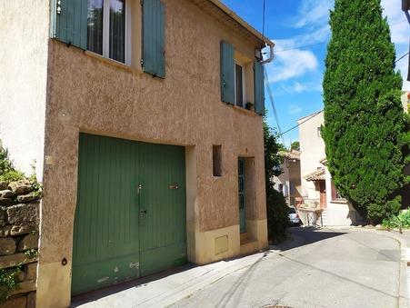 vente maison ROGNES 343000 €