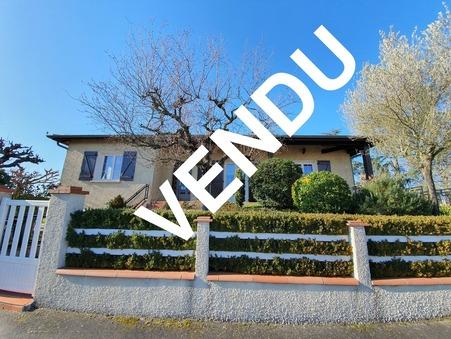 vente maison Saint-Loup-Cammas 135m2 362000€