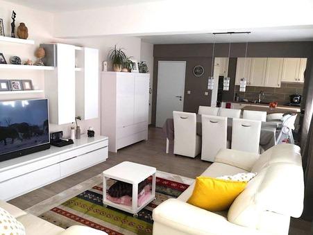 vente appartement Berchem-Sainte-Agathe 85m2 225000€