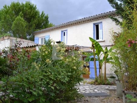 Acheter maison nyons  210 000  €