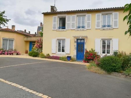 Acheter maison LA CHATAIGNERAIE  364 000  €