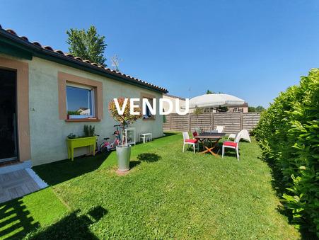 A vendre maison PECHBONNIEU  249 000  €