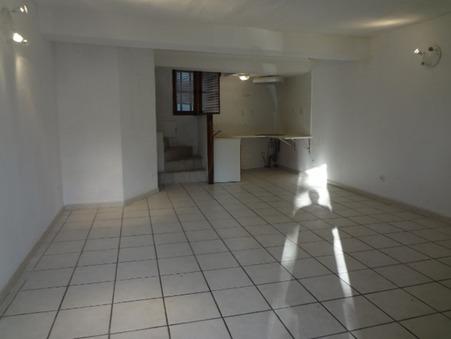 vente maison CASCASTEL DES CORBIERES 88m2 48000€