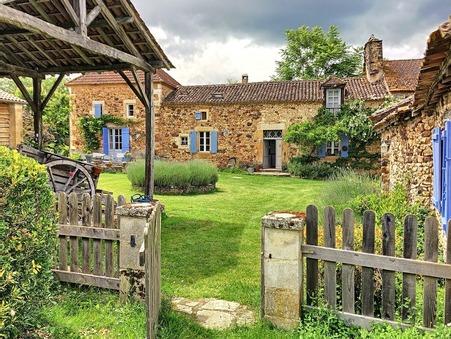 Acheter maison BELVES  682 500  €