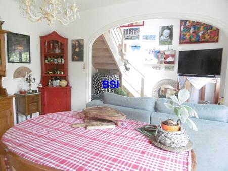 vente maison BREST 100m2 273000€