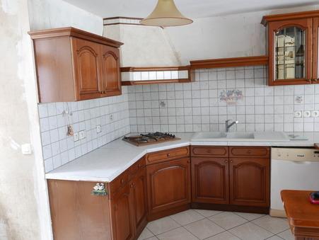 vente maison LE SEL DE BRETAGNE 150m2 129375€