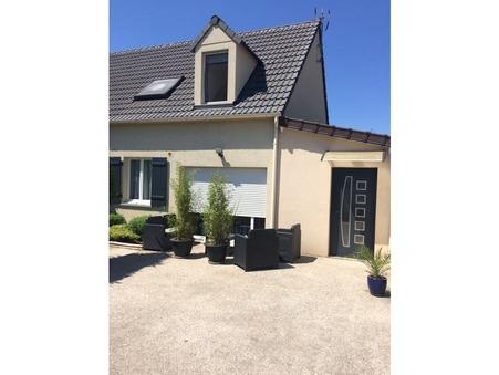 vente maison CHOISY LE ROI 150m2 575000€
