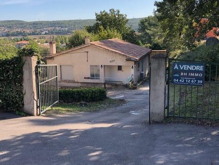 Achète maison GARDANNE  339 000  €