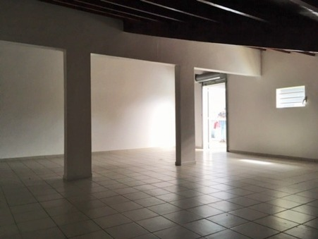 location professionnel BAIE MAHAULT 624 €