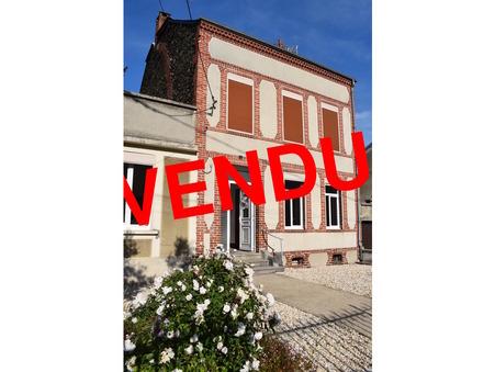 maison  95000 €