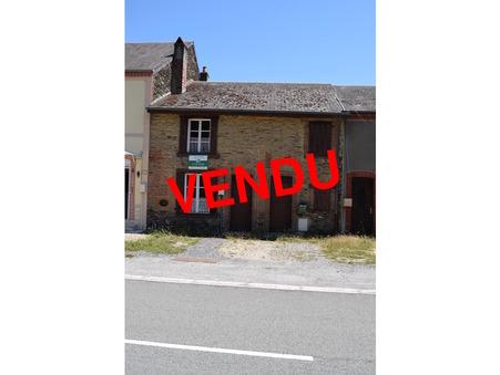 Acheter maison Thilay 100 m² 50 000  €