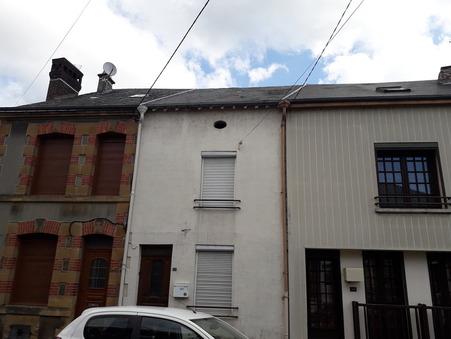 vente maison BOGNY SUR MEUSE 0m2 25000€