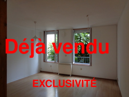 vente appartement ALFORTVILLE 34m2 182000€