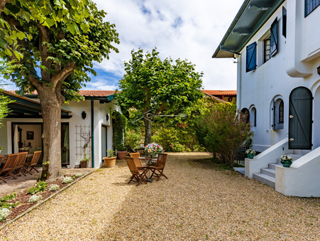 Achète maison BIARRITZ 3 090 000  €