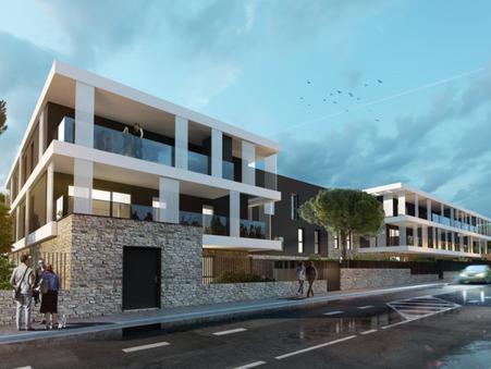 Vente neuf MONTPELLIER 89.5 m²  399 000  €