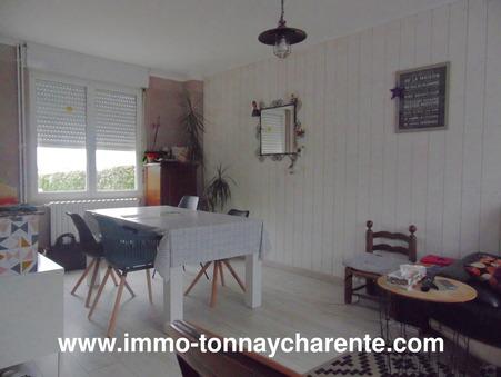 Achète maison TONNAY CHARENTE  153 000  €