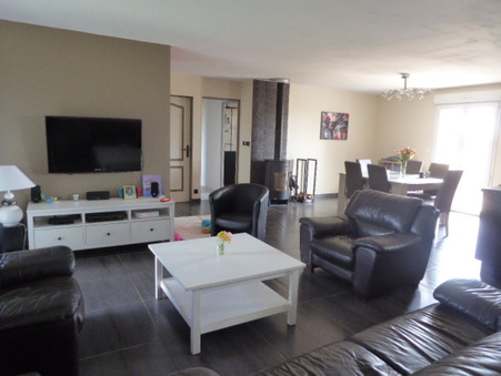 vente maison SAINT-JULIEN-L-ARS 150m2 257250€