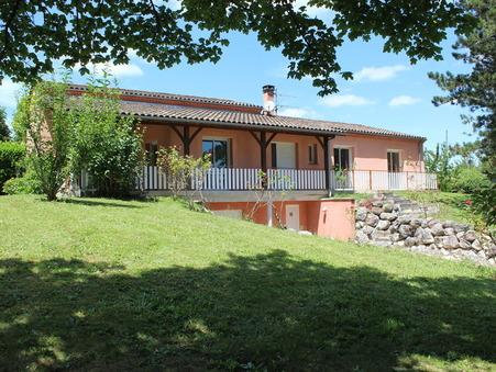 Achète maison CASTILLONNES  224 700  €