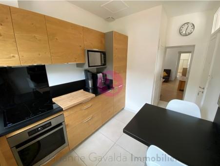 appartement  57000 €