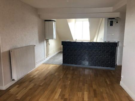 vente appartement LISIEUX 38.49m2 54000€