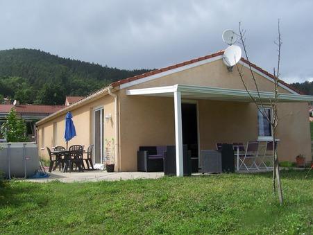 vente maison BAS EN BASSET 115m2 218000€