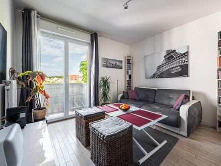 vente appartement ACHERES 40m2 186000€
